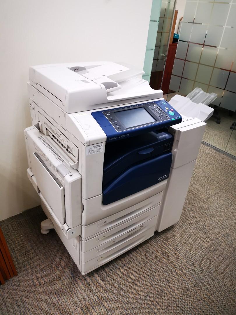 Fuji printer for sale, Electronics, Computer Parts