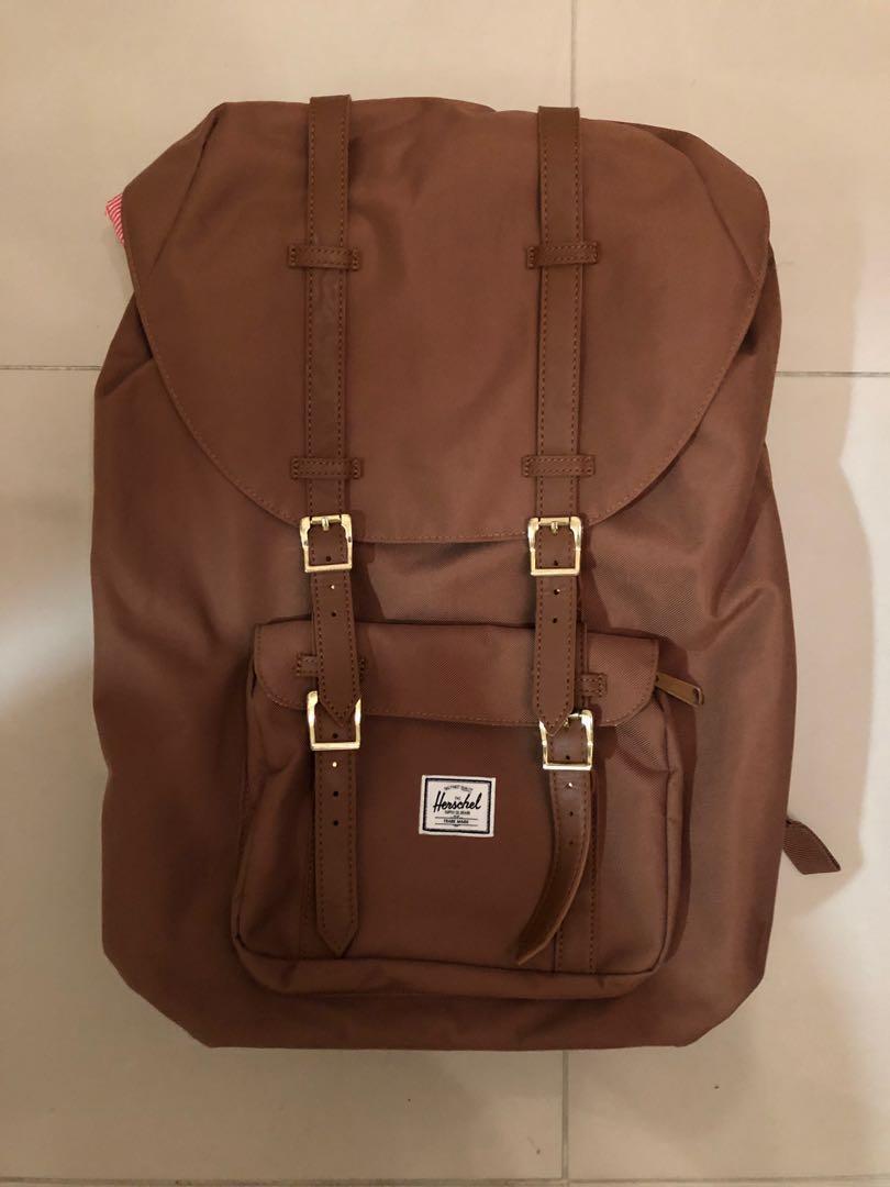 Herschel Little America Backpack 背囊