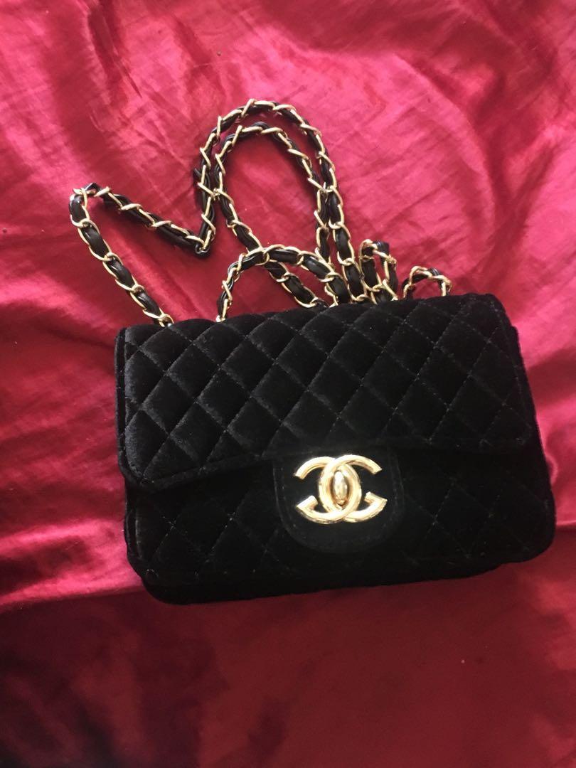 Imitation Gucci bag