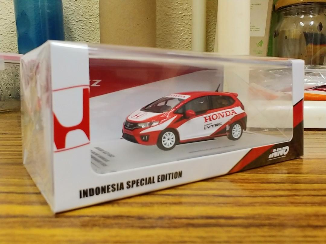 INNO Indonesia Special Edition 印尼特別版