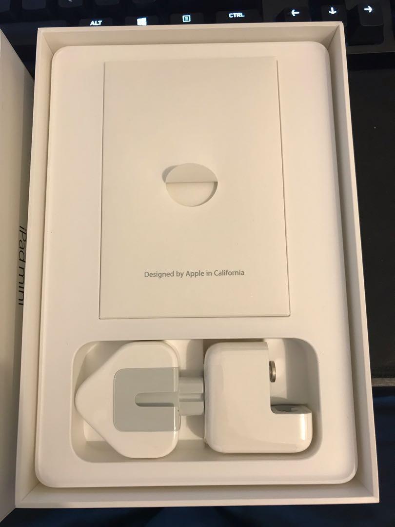 iPad mini 2 Wi-Fi 32GB Silver