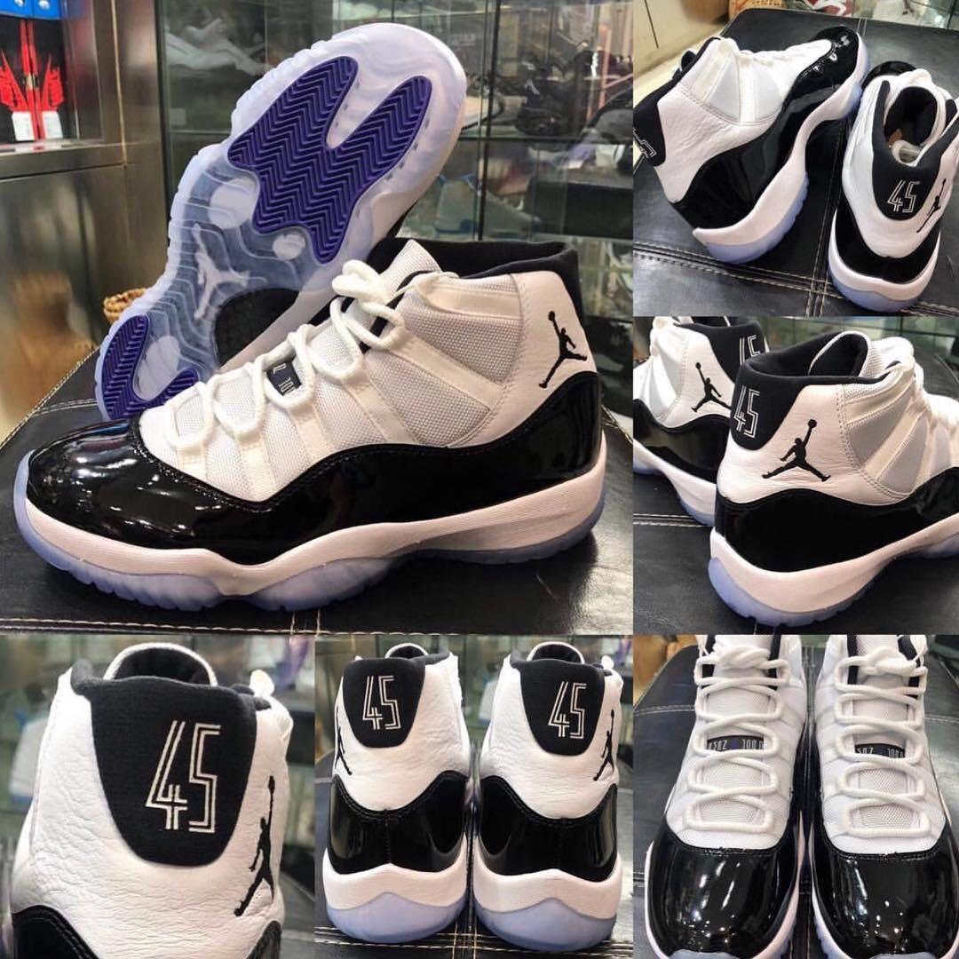63361af6c5a Jordan 11 concord