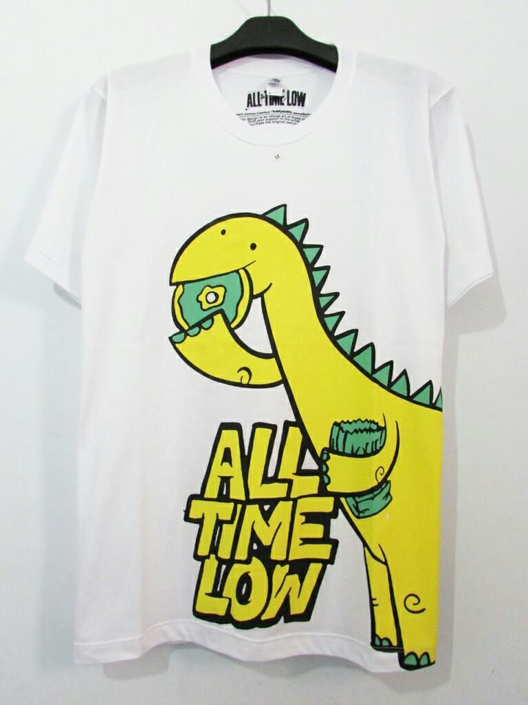 Kaos Band All Time Low