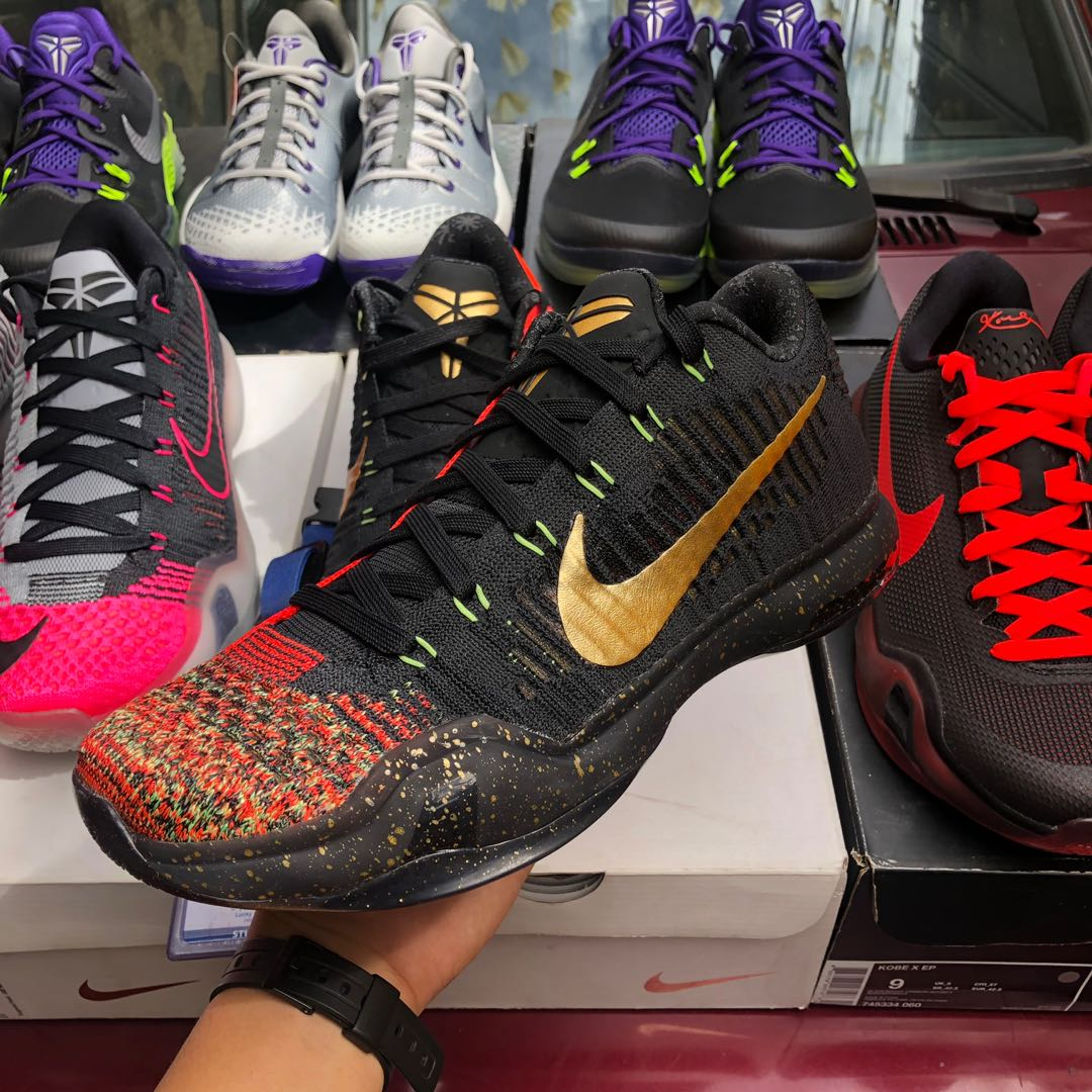 9a8089729e7 Kobe 10 Elite Low 5 Rings