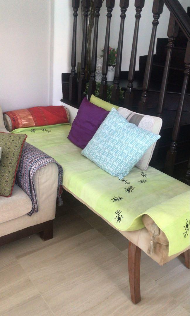 living room bench b e progressive