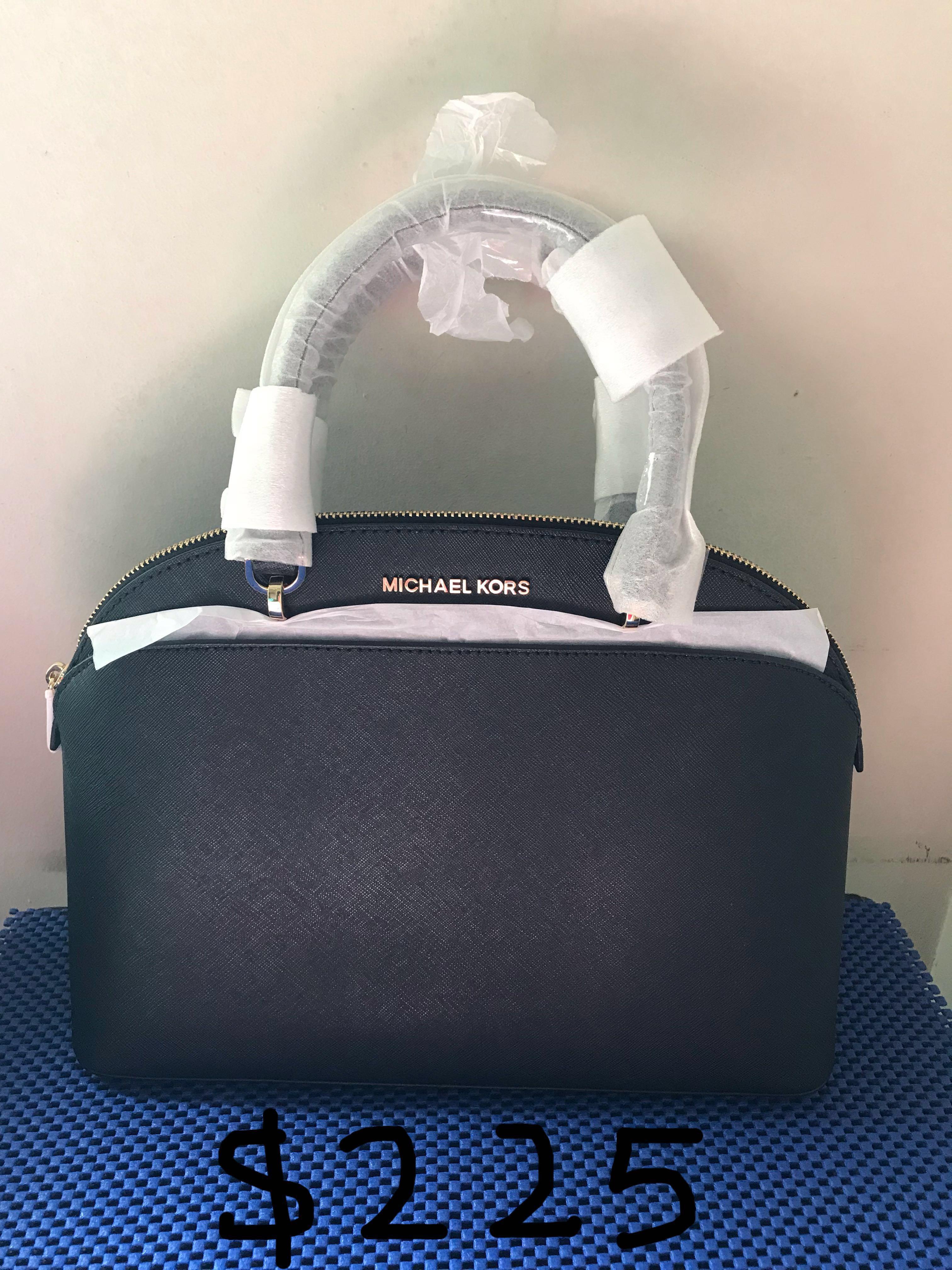 4a8517b140ff Michael Kors Handbag, Women's Fashion, Bags & Wallets, Handbags on ...
