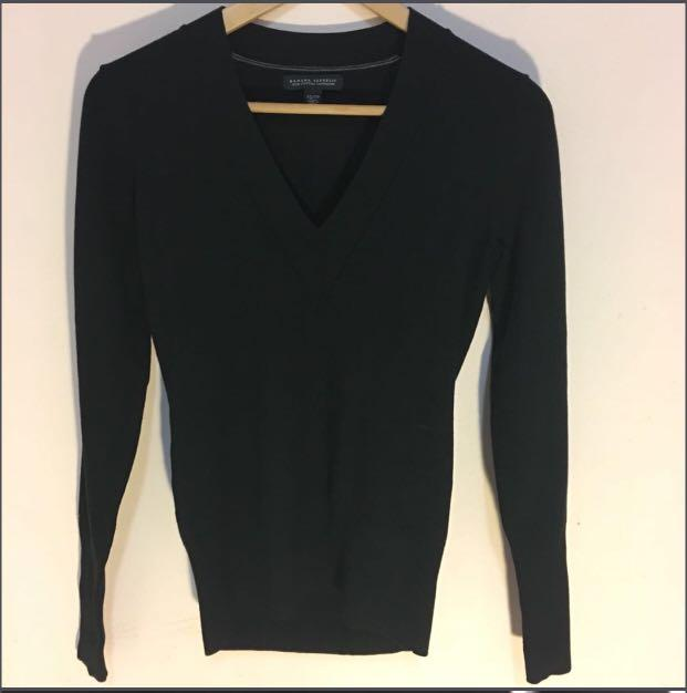New Banana Republic Silk Cashmere Sweater