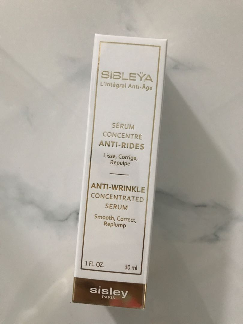 42761e3efbc71 Sisley Paris Sisleÿa L Intégral Anti-Åge Anti-wrinkle concentrated ...
