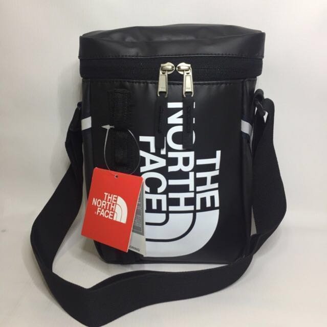 fa6fc4a7f1a THE NORTH FACE BC FUSE BOX FuseBox POUCH | SLING BAG, Women's Fashion, Bags  & Wallets on Carousell