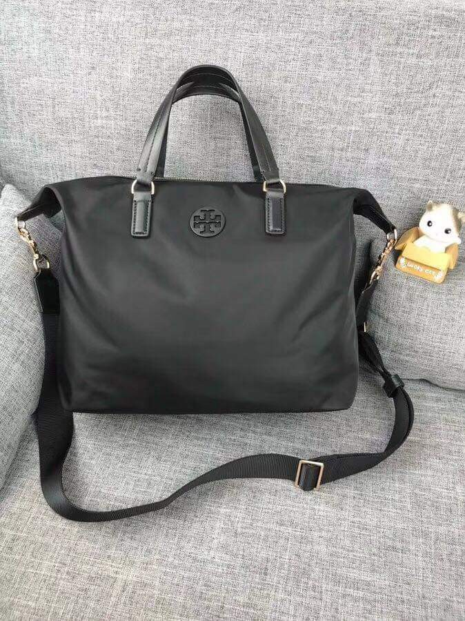0f9b7851e472 Tory burch black