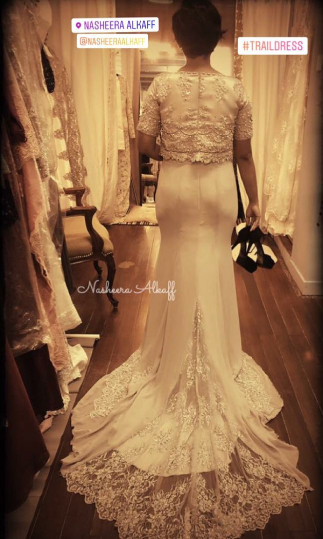 Nikah Groom Dress