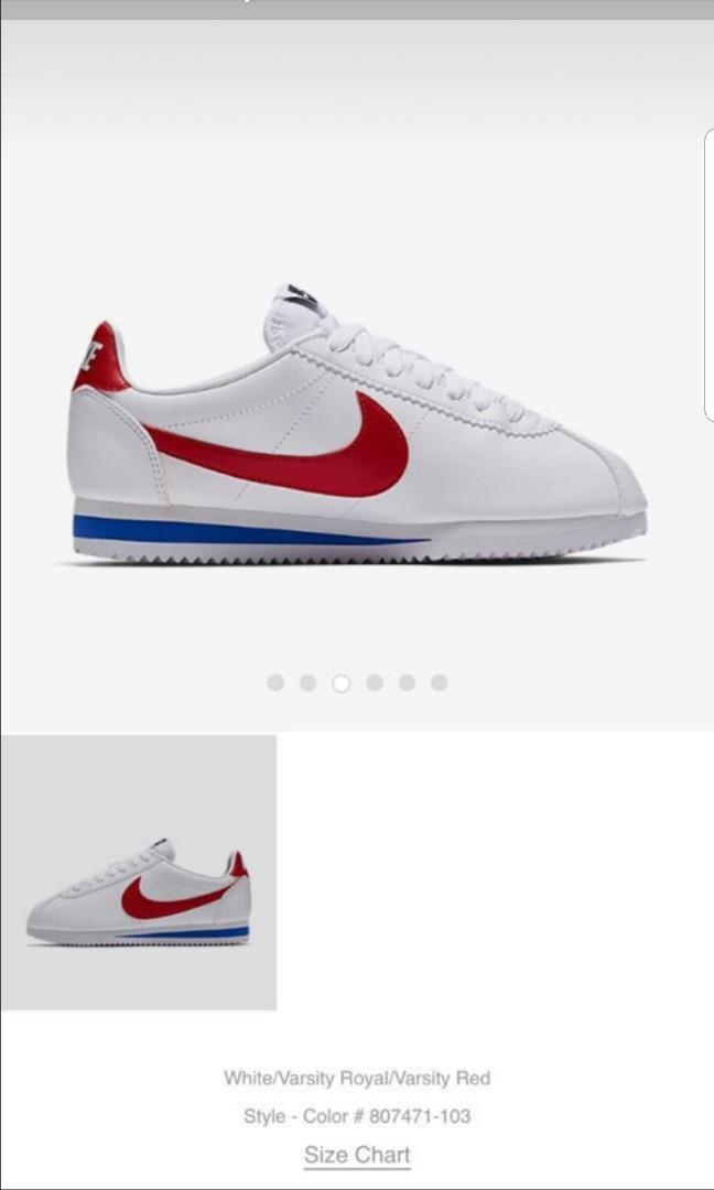 official photos fa62f bdd63 Women's Nike Cortez Leather *Brand New*, Women's Fashion ...