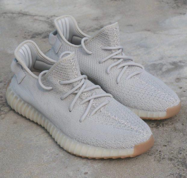 premium selection 1bbab 8f566 Yeezy Boost 350 V2 Sesame, Mens Fashion, Footwear, Sneakers