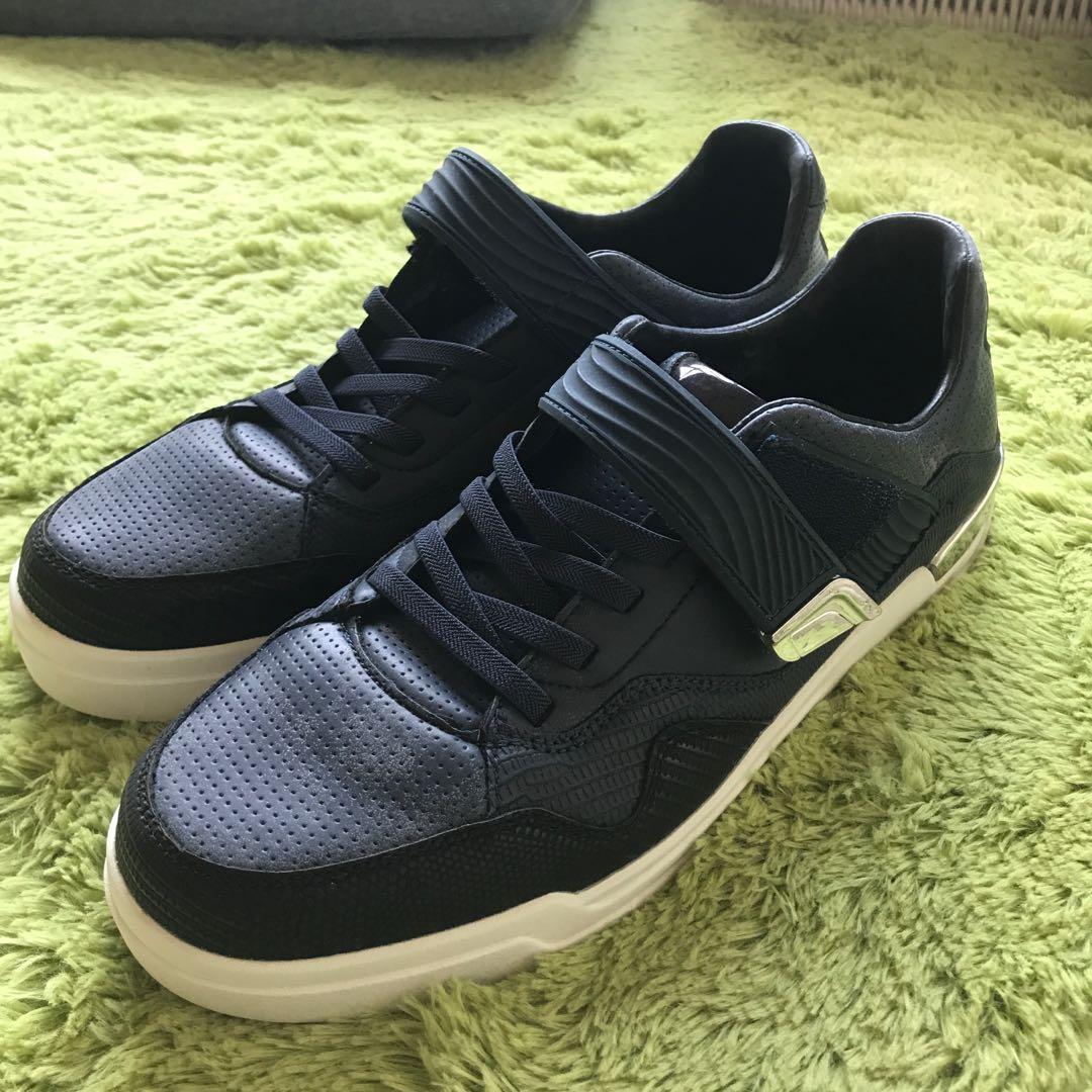 Zara Men Shoes, Men's Fashion, Footwear