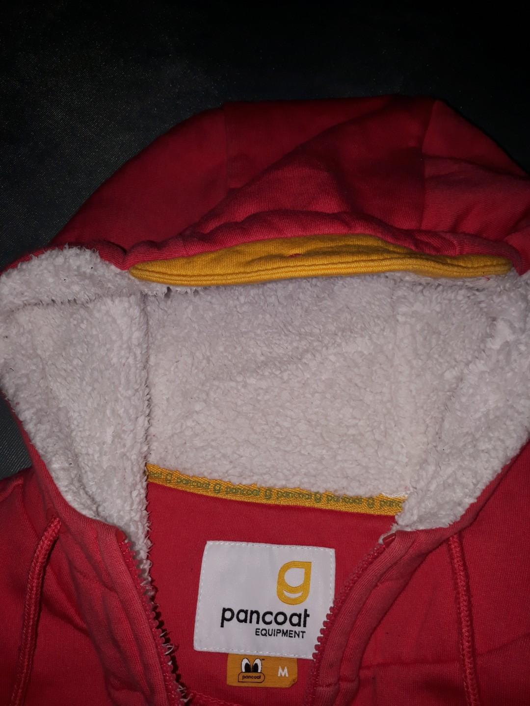 Zip Hoddie pancoat