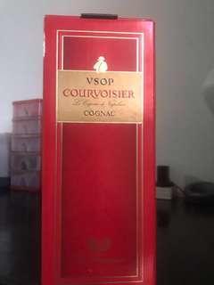 🚚 Courvoisier Vsop Wine