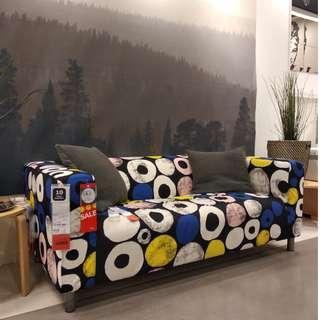Klipan Sofa