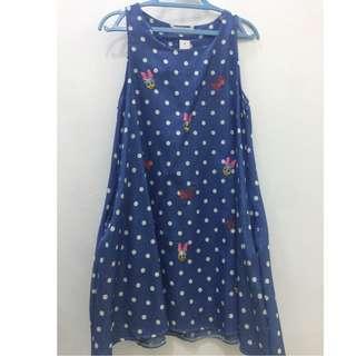 Daisy Duck Dress (BRAND NEW)