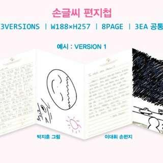 [SHARE] WANNA ONE DICON vol.IV ON-GOING SHARE