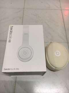Beats Solo HD 耳機 有線耳機 音響 headphone
