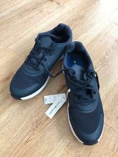 Lacoste Navy Blue Rubber Shoes