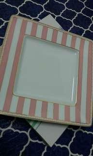 Noritake Cake Plate