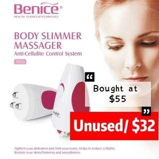 🚚 Slimmer Body Massager (New)