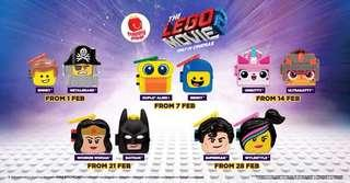 McDonald lego movie 2