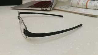 Tag Heuer Optical Frame Frameless