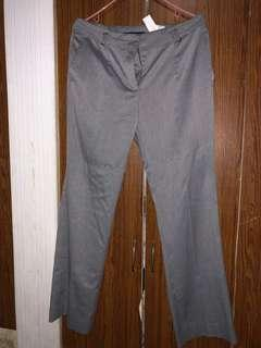 Zara Gray Slacks