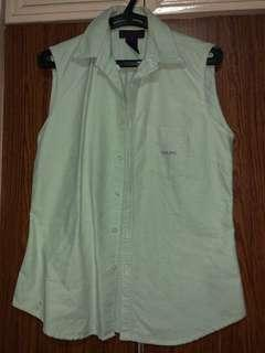 Ralph Lauren Sleeveless