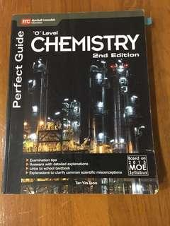 O Level Chemistry Perfect Guide