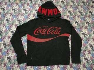 Tommy X Coca-Cola Hoodies