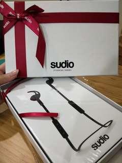 🚚 Sudio Tre Earphones