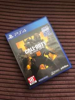 Call Of Duty Black Ops 4 CAN COD