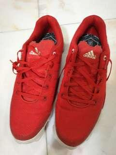 Adidas (further reduction)
