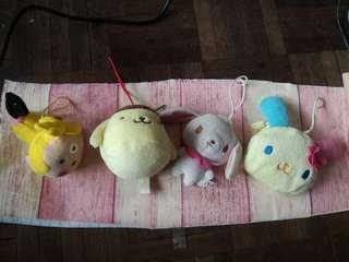 Sanrio Characters Set