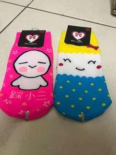 🚚 可愛襪子👼