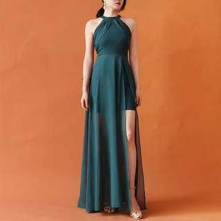 Long dinner dress