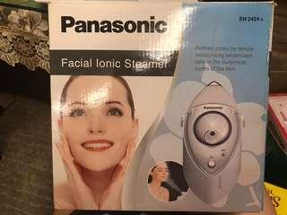 Facial Ionic Steamer