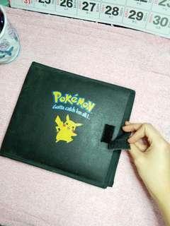 Pokemon journal case