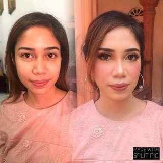 makeup servis