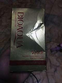 Bioaqua 24K Essence