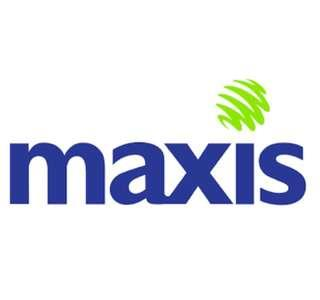 RM30 Prepaid Maxis- Hotlink  Reload TopUp
