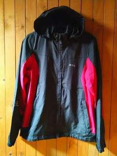 Jaket outdoor K2
