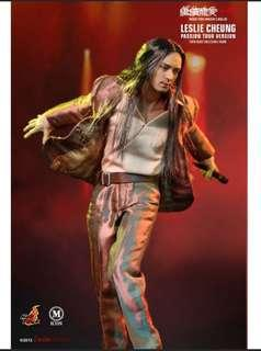 * BNIB *M Icon Series MIS14 Leslie Cheung (Miss You Much Leslie – Passion Tour Version)