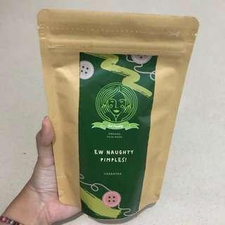 Get.Pwiddy Facemask Organic