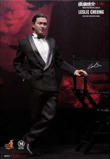 *MISB* Hottoys 1/6 Leslie Cheung (Miss You Much Leslie Version)