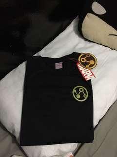 T-shirt 3 Second