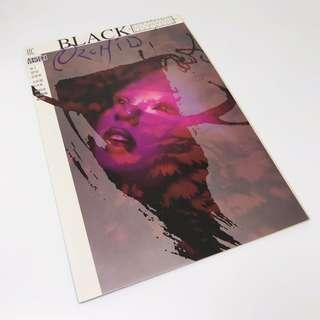 Black Orchid #1 1993